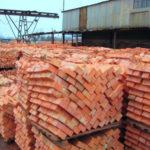 Коркинское месторождение кирпичных глин будет предоставлено в пользование за 700 тысяч рублей