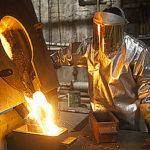 На Урале научились добывать платину практически из отходов производства