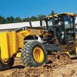 John Deere и «Тимбермаш Байкал» внедряют новые технологии строительства дорог