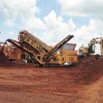 Китай профинансировал железорудный проект в Боливии