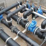 Обслуживание и ремонт трубопроводов