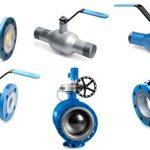 Оптимальные инженерные решения арматуры трубопроводной