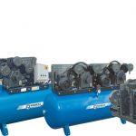 Обслуживание и ремонт компрессоров Remeza