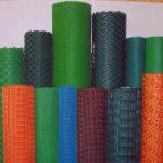 Обзор положительных свойств сеток из пластика