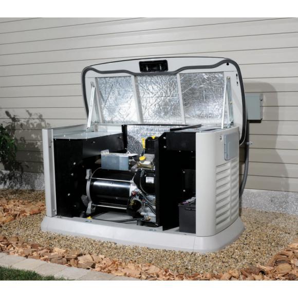 газовый генератор  GENERAC 6269