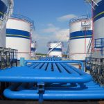 Склады нефтепродуктов