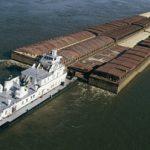 Речные перевозки грузов