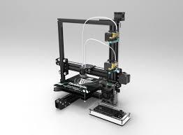 Лучшие модели 3D принтеров