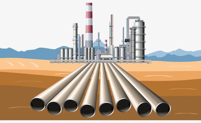 Завод трубопроводов