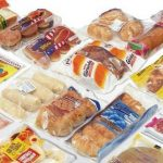 Упаковка пищевых продуктов