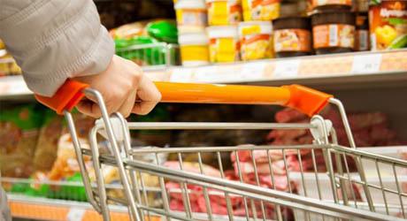Продажа и поставка продуктов питания