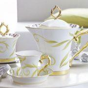 Характеристика фарфоровой посуды
