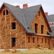 Экологически чистые материалы для строительства