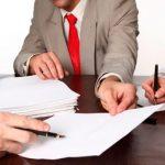 Юридическое сопровождение предприятий