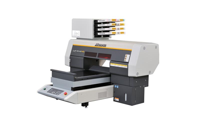 Принцип работы и преимущества УФ принтеров
