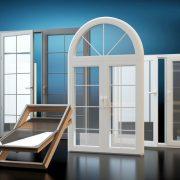Высококачественные окна