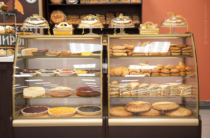 Франшизы пекарни