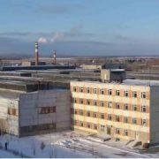 Невьянский машиностроительный завод