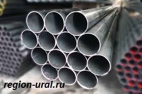 трубы из сталь 20