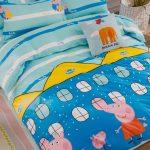 Рекомендации по выбору постельного белья для детей