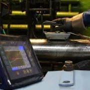 Контроль качества металлопроката