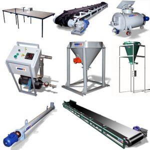 Оборудование для промышленностей