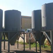 Агропромышленное оборудование