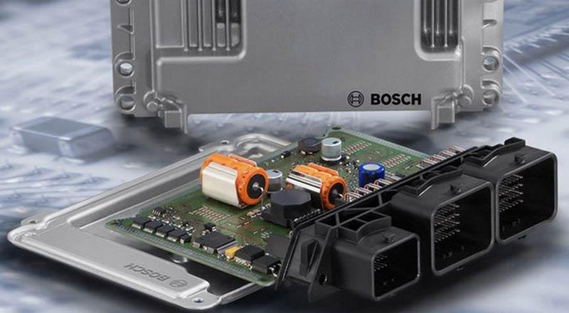 Бортовые электронные системы для коммунальных машин
