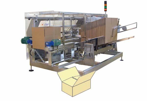 Оборудование по изготовлению картонной тары Тара с картона является самым многоцелевым продуктом, которая подойдет для транспортировки продуктов. Эта упаковка обладает несколькими положительными сторонами, в сопоставлении с иными типами упаковки. Для ее изготовления нужно использовать профессиональное и прогрессивное оборудование. Узнать больше необходимо об уникальном аппарате, который выполняет формирование коробок без присутствия оператора. Таким образом, можно сэкономить на производстве. Прибор имеет систему управления, которая дает возможность формировать коробки различных объемов. Подобные приборы имеют значительную эффективность. Особенности  Для того чтобы производство приносило максимальную прибыль необходимо наладить автоматическую линию. Нынешние модели устройств обеспеченны программами, ими можно легко управлять. Более усложненные устройства могут создавать коробки до 50 видов различных форм и размеров. Чаще всего так изготавливают сувенирные коробочки. Стоит учитывать, что при формировании коробки образуется бумажная пыль, которая вредна для организма. Поэтому важно сделать эффективную вентиляцию. А также стоит контролировать влажность в помещении. Сильная влажность приводит к порче товара.  Сборка Линия механического изготовления чаще всего обладает 3 процессами. С целого рулона совершается подготовка заготовок. Самые быстрые модификации могут формировать вплоть до 100 заготовок в минуту. Далее совершается заклейка стыков и швов. От того насколько высококачественно будет сделана процедура будет находиться в зависимости свойства готового продукта. В завершении делается формирование короба.  Технологические моменты Хотя существует достаточно много разновидностей картона, производство коробок практически не отличается. Как только готова заготовка на неё можно нанести любую печать. Затем происходит формирование изделия и проклейка. Доставка готового материала происходит либо в паллетах, либо сложенными на поддоне. Для изготовления качественного товара важн