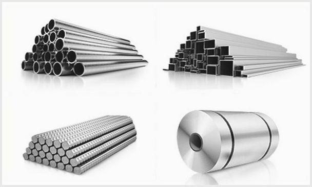 Изготовления металлических изделий