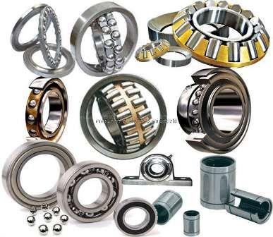Поставка комплектующих изделий к промышленному оборудованию