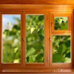 Преимущества деревянных окон и их выбор