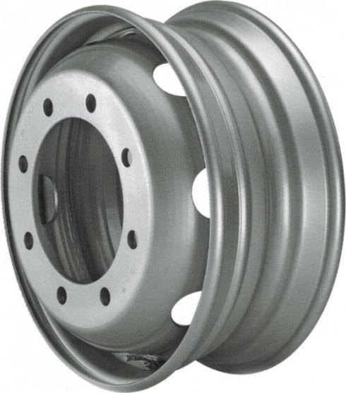 Разновидности шин и дисков на спецтехнику