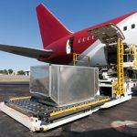 Международные авиаперевозки грузов из Китая, Европы, США