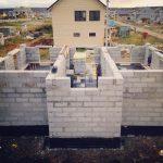 Применение твинблоков в строительстве малоэтажных зданий