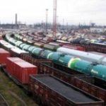 ЗСЖД увеличила погрузку за счет угля, кокса и руды
