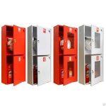 Пожарная безопасность: 5 преимуществ встроенных пожарных шкафов