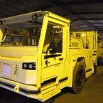 Яковлевский рудник обновляет технологический автопарк