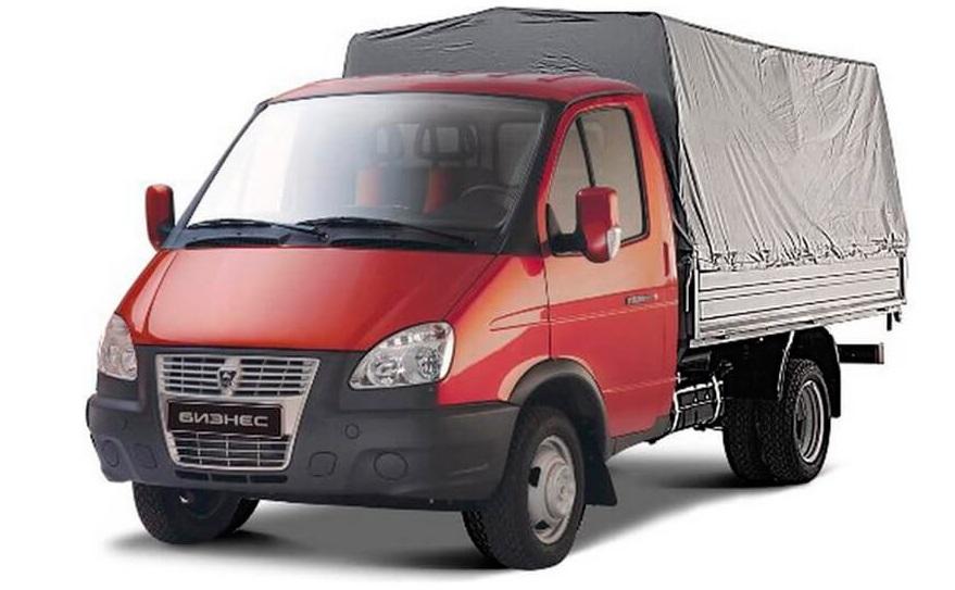 заказ грузовой газели Оренбург