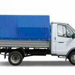 Аренда газели в Оренбурге для перевозки разных грузов