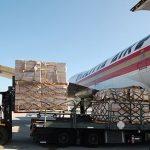 Виды и особенности авиа грузовых перевозок по России