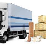 Поставка сборных грузов
