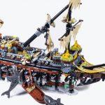 История создания конструктора Лего