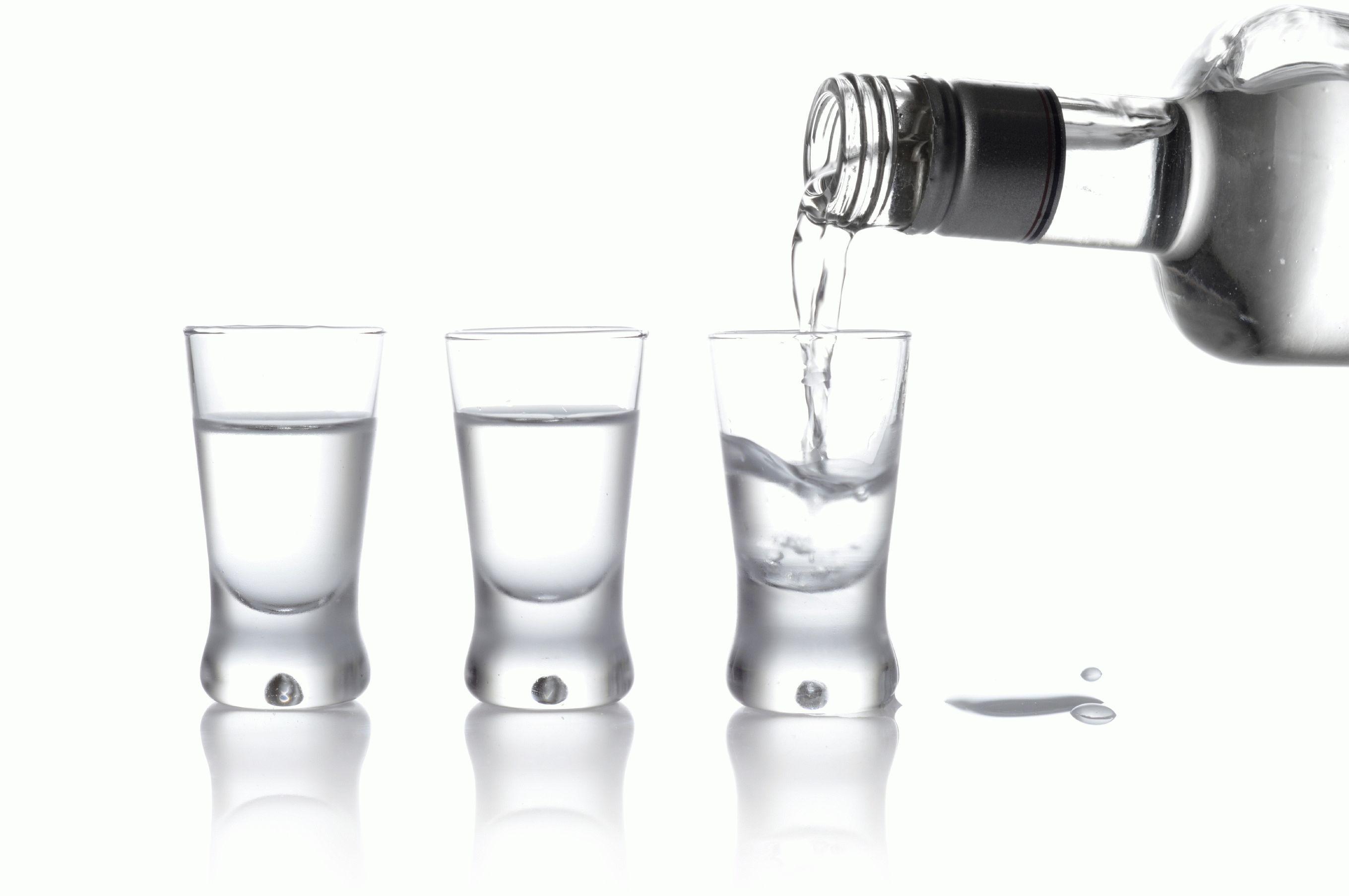 качественная водка