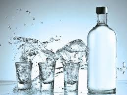качественный спирт