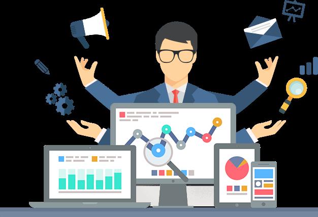 Создание и продвижение сайтов, бизнес в интернете