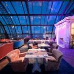 Клубы рестораны Москвы