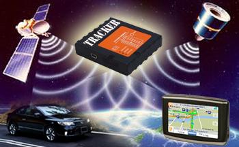 Выбираем GPS-маяк для авто