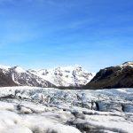 Таяние ледников и массовый туризм на Полярном Урале