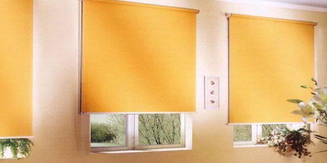 Почему стоит выбирать рулонные шторы